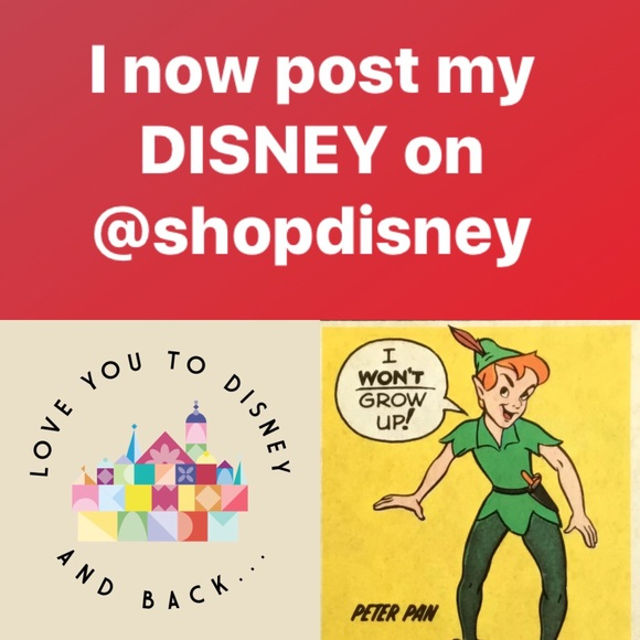 Disney Other - DISNEY Clothing, Accessories and Beyond!!! 🚀
